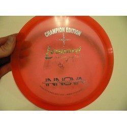 5th Run GUMMY Champion Edition CE Leopard